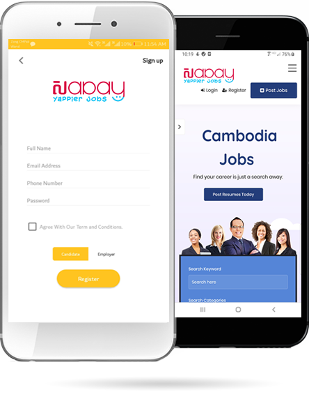 image how it works for employers How It Works for Employers app sabay jobs iphone 2021
