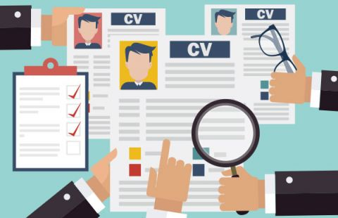start your cv Start Your CV cv